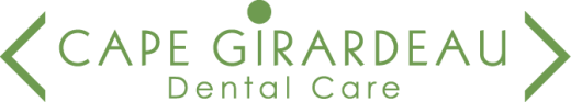 Cape Girardeau Dental Care logo