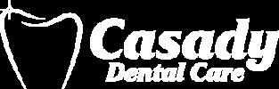 Casady Dental Care logo