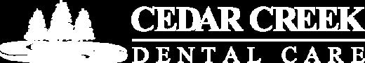 Cedar Creek Dental Care logo