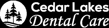 Cedar Lakes Dental Care logo