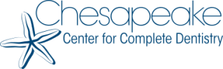 Chesapeake Center for Complete Dentistry logo