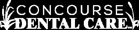 Concourse Dental Care logo