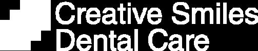 Creative Smiles Dental Care logo