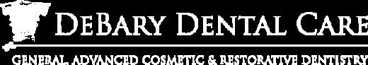 DeBary Dental Care logo
