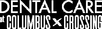 Dental Care at Columbus Crossing logo