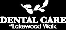 Dental Care at Lakewood Walk logo