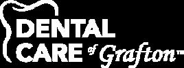 Dental Care of Grafton logo