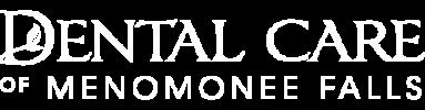 Dental Care of Menomonee Falls logo