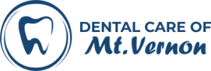 Dental Care of Mt. Vernon logo