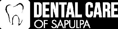 Dental Care of Sapulpa logo