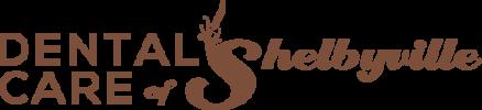 Dental Care of Shelbyville logo