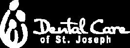 Dental Care of St. Joseph logo