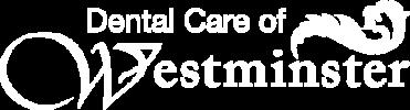 Dental Care of Westminster logo