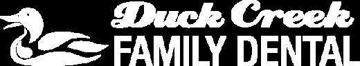 Duck Creek Family Dental logo
