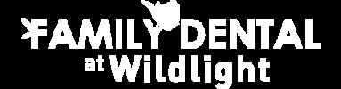 Family Dental at Wildlight logo
