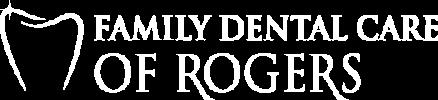 Family Dental Care of Rogers logo