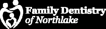 Family Dentistry of Northlake logo