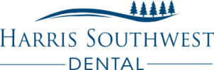 Harris Southwest Dental logo