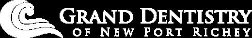 Grand Dentistry of New Port Richey logo
