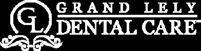 Grand Lely Dental Care logo