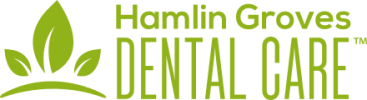 Hamlin Groves Dental Care logo