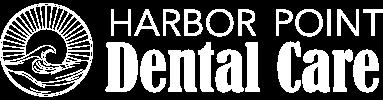 Harbor Point Dental Care logo