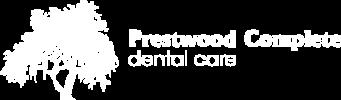 Prestwood Complete Dental Care logo