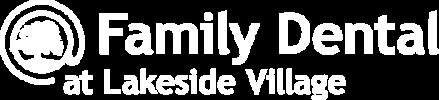 Family Dental at Lakeside Village logo