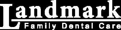 Landmark Family Dental Care logo