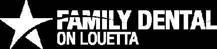 Family Dental on Louetta logo