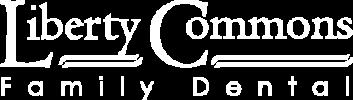 Liberty Commons Family Dental logo