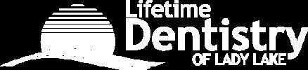 Lifetime Dentistry of Lady Lake logo