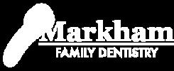 Markham Family Dentistry logo