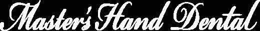 Master's Hand Dental logo