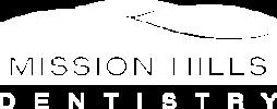 Mission Hills Dentistry logo