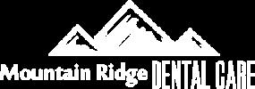 Mountain Ridge Dental Care logo
