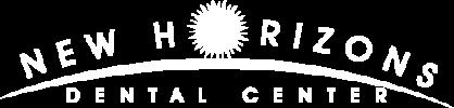 New Horizons Dental Center logo