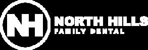 North Hills Family Dental logo