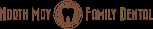 North May Family Dental logo
