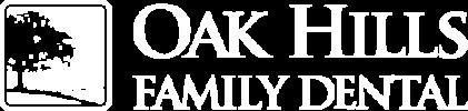 Oak Hills Family Dental logo