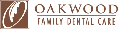 Oakwood Family Dental Care logo