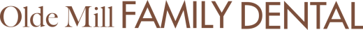 Olde Mill Family Dental logo