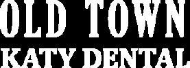 Old Town Katy Dental logo