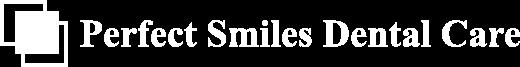 Perfect Smiles Dental Care logo