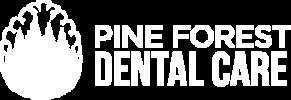 Pine Forest Dental Care logo
