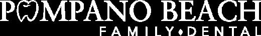 Pompano Beach Family Dental logo