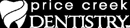 Price Creek Dentistry logo