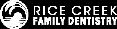 Rice Creek Family Dentistry logo