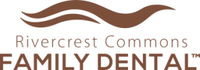Rivercrest Commons Family Dental logo