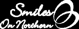 Smiles on Northern logo